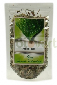 Anti stress Tea 50g MTS