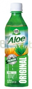 Napój aloe vera drink 500ml Pure Plus