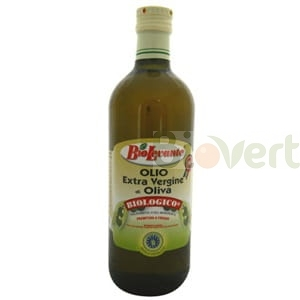 Oliwa z oliwek extra virgin BIO 1000ml BioLevante