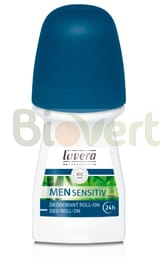 Dezodorant 24h roll-on BIO 50ml Lavera