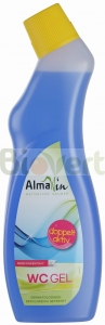 Żel do WC BIO 750ml Almawin