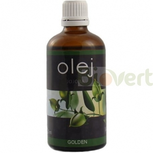 Olej jojoba golden 50ml MTS Grupa