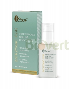 Serum pod oczy 30ml Ava